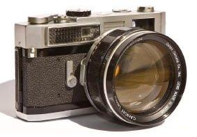 Canon 71 Camera