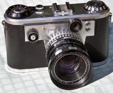 Periflex Camera